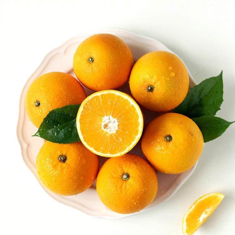 赣南脐橙 1箱10斤 礼盒装 原产地直采 新鲜直发 生鲜水果